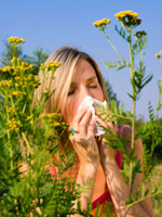 8 Natural Ways to Beat Spring Allergies