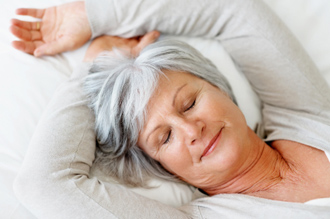 Want to Live to 100? Sleep