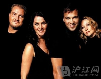 Ace of Base《all that she wants》:90年代的传奇色彩